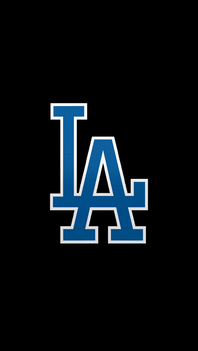Pin By Jerrad Swestka On Dodgers Los Angeles Dodgers Logo California Wallpaper Baseball Wallpaper