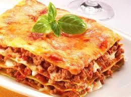 y la comida de Italia que les parece a mi me parece rica