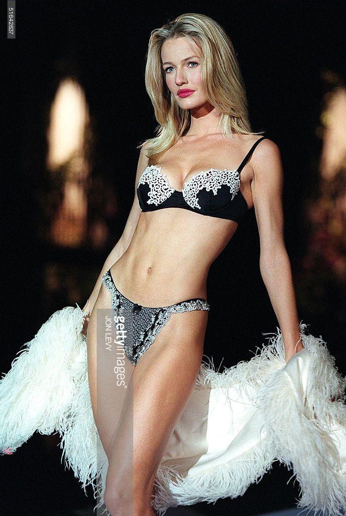 Fashion Model Slip