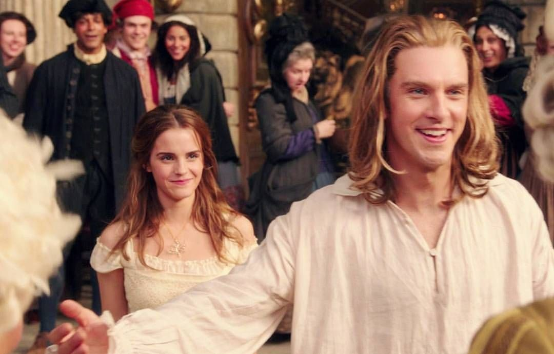 Beautyandthebeast With Images Belle And Adam Beauty And The Beast Disney Beauty And The Beast