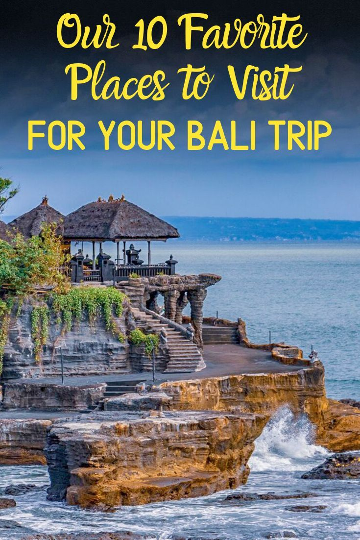 Bali Travel Guide to the most interesting places in Bali. Many places are over run and very expensive. Find out where to go and what to do in Bali, Indonesia. #bigescape