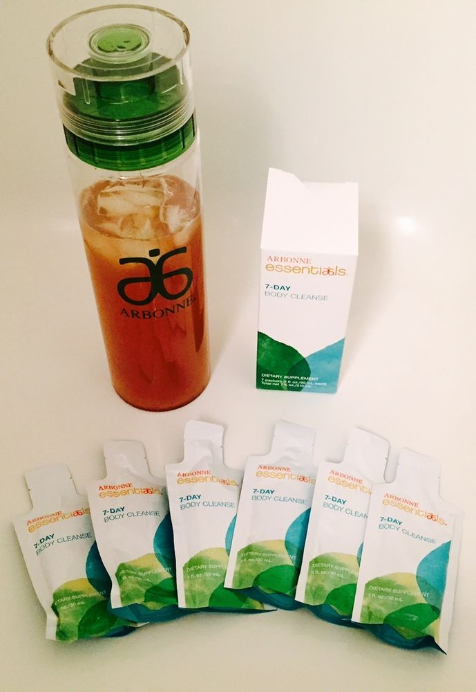 Arbonne Products Skin Care