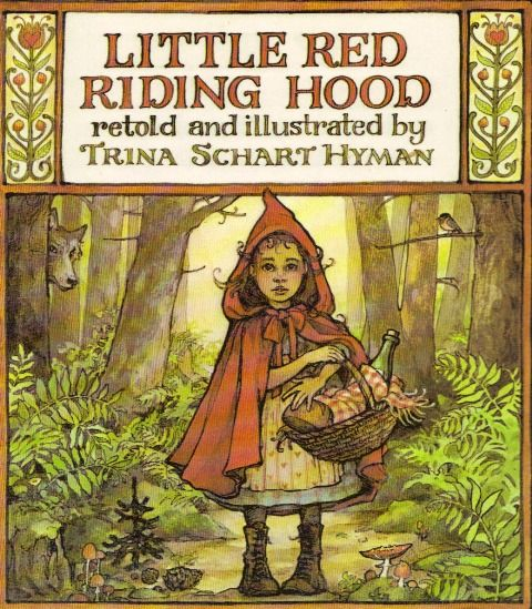 retold and illustrated by Trina Schart Hyman, 1983