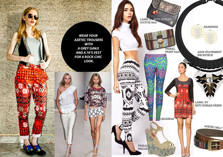 Trend: Rock Chic.  Is yours the Rock-Chic style? Let Label women show you how to put the look together just right!