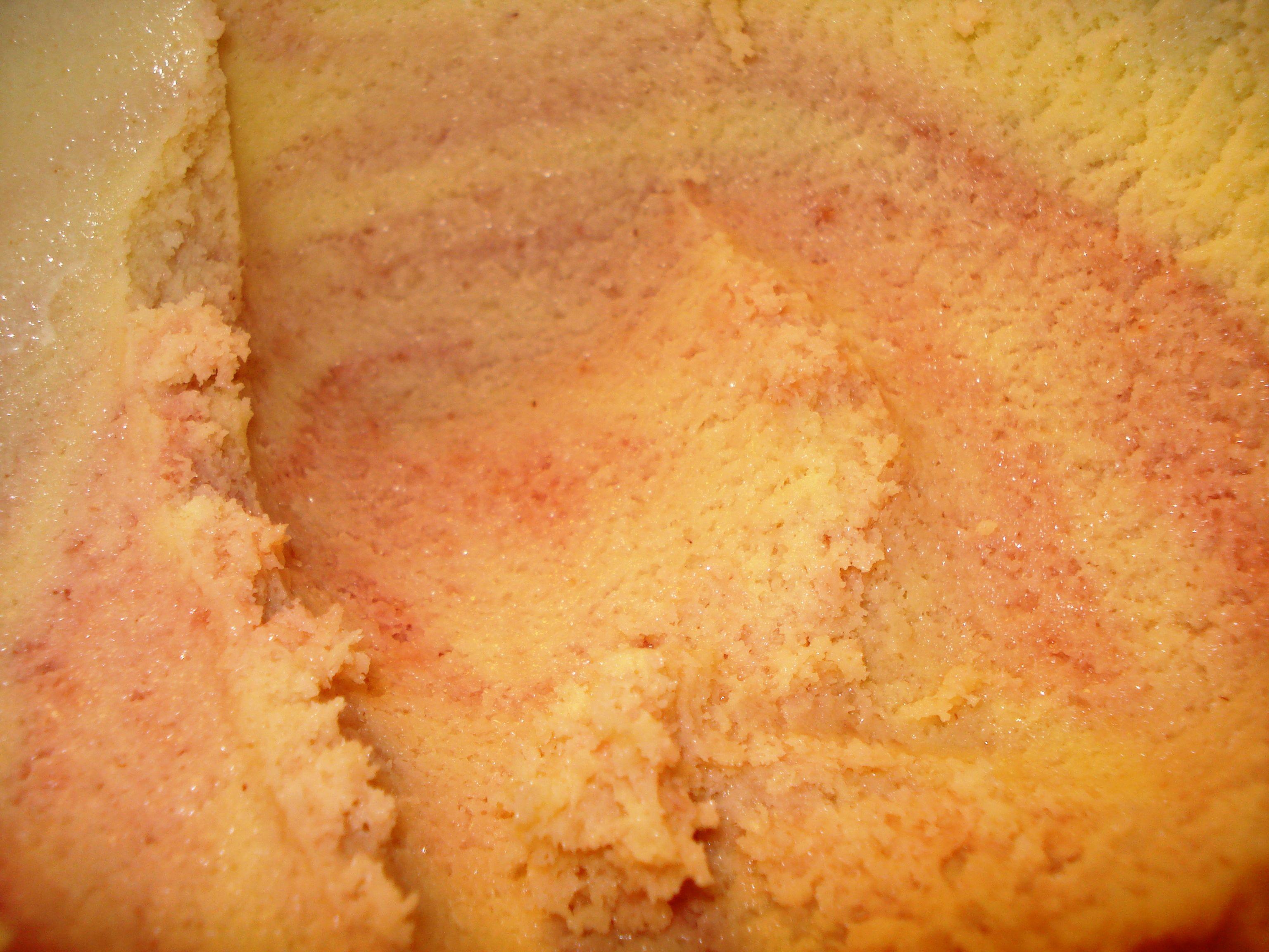 Homemade strawberry ripple ice cream recipe to come