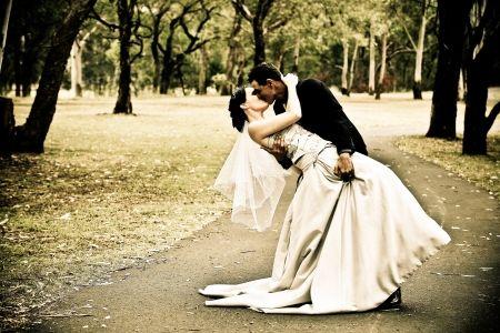 Great Wedding Poses