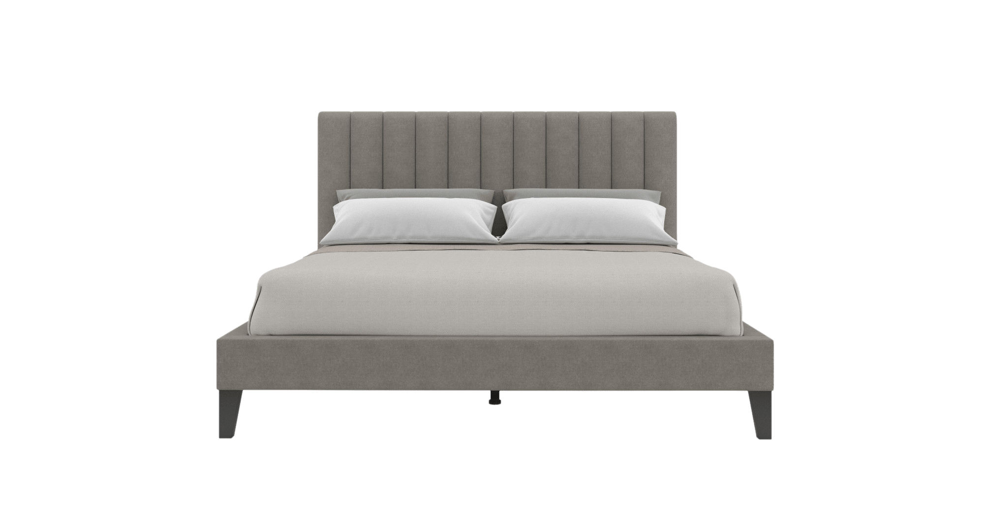 Megan King Size Bed Frame King size bed frame, Bed frame