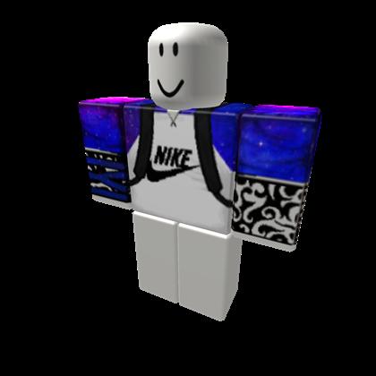 Nike Rainbow Sweater Roblox