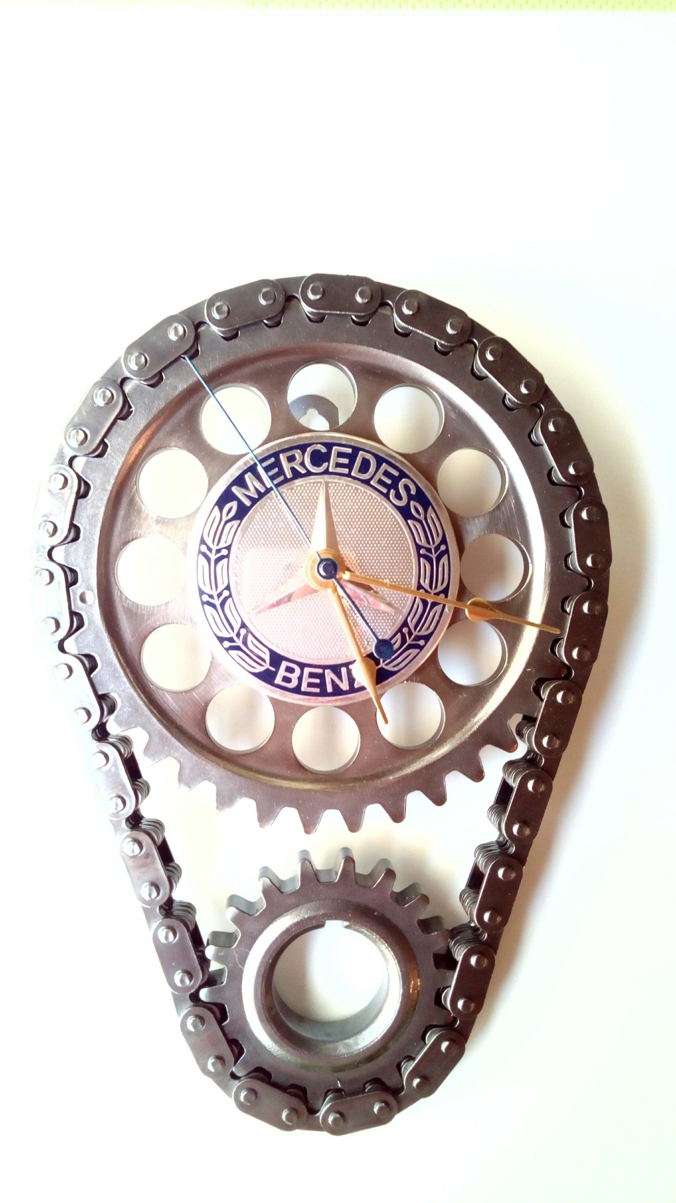 Mercedes benz engine timing gear and chain wall clock products mercedes benz engine timing gear and chain wall clock amipublicfo Choice Image