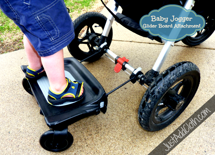 Baby Jogger Glider Board Im A Distance Runner And I Doubt