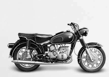 1960 S Bmw Bmw Motorcycle Vintage Bmw Bmw Cafe Racer