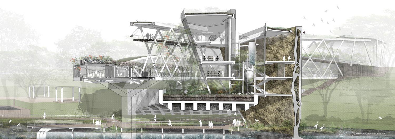 Http://www.reallyarchitecture.org/images/uploads/Reformative_Design_-_Koh_Hau_Yeow.jpg  | Urban Design Concept, Urban Design, Urban Design Competition
