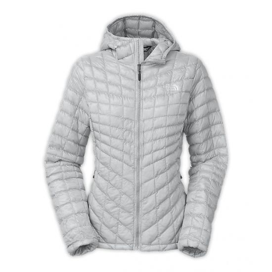 THE NORTH FACE Thermoball Hoodie női kabát  581c38a1d6