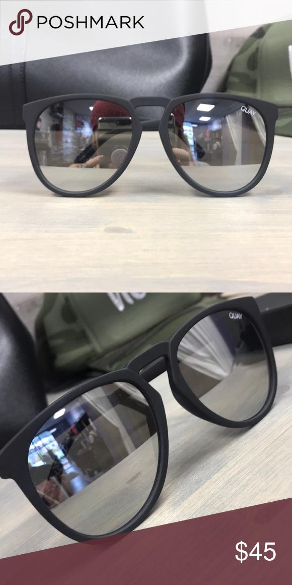 Quay Australia Phd Sunnies Quay Australia Phd Sunnies Brand New Soft Case And Original Packaging Included Sunglasses Accessories Sunglasses Square Sunglass
