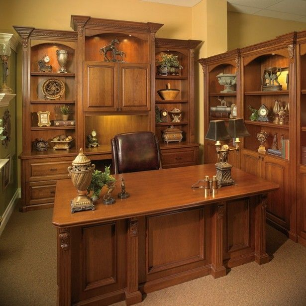 Small professional home office design cool office - Small office setup ideas ...
