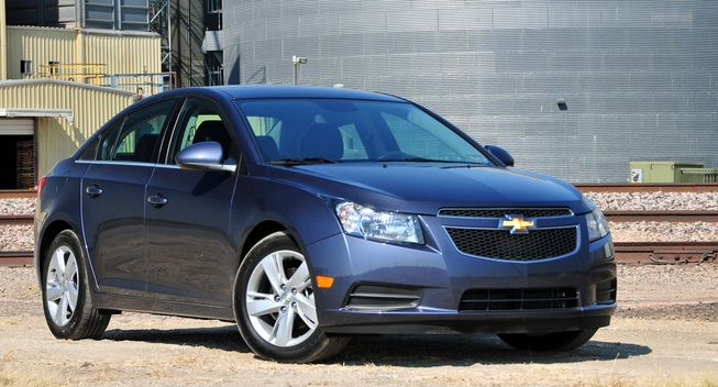 Gm Chevrolet To Sell 5 Million Cars Globally In 2013 With Images