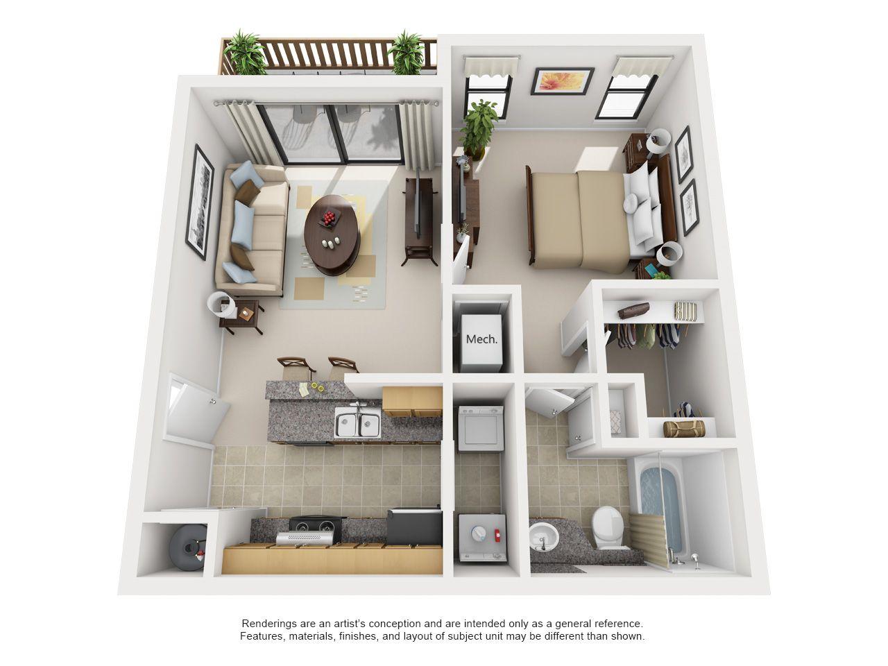 Studio 1 2 Bedroom Apartments In Smyrna Ga Bedroom Floor
