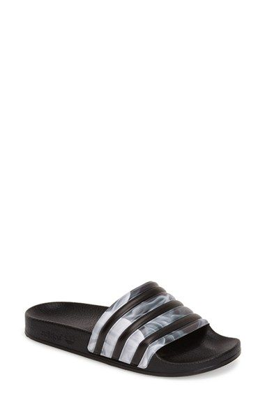 adidas 'Adilette - Rita Ora' Slide Sandal (Women