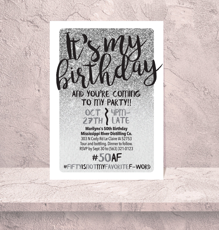 AGE 30-30th BIRTHDAY Party Invitations /& Envelopes Boy Male Girl Female Invite