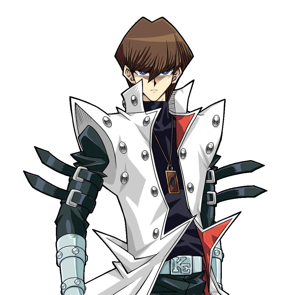 Seto Kaiba Render Duel Terminal By Maxiuchiha22 On Deviantart Anime Characters Seto Old Anime