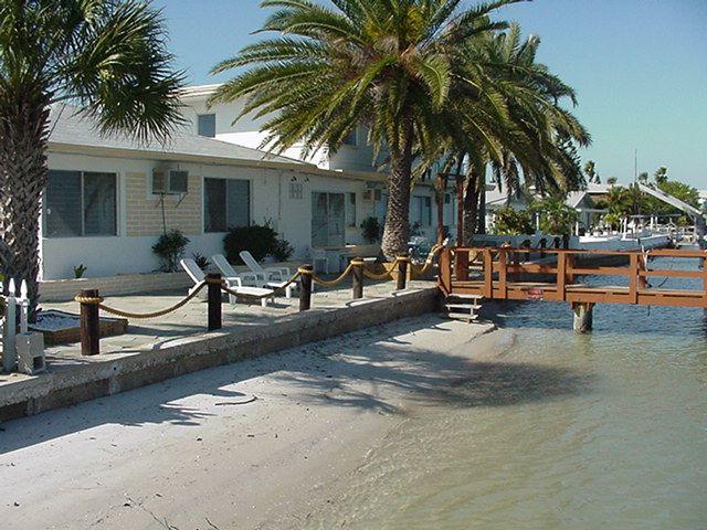Treasure Island Florida Hotels Motels Lodging Fl Accommodations Delacado Resort Sunset Beach