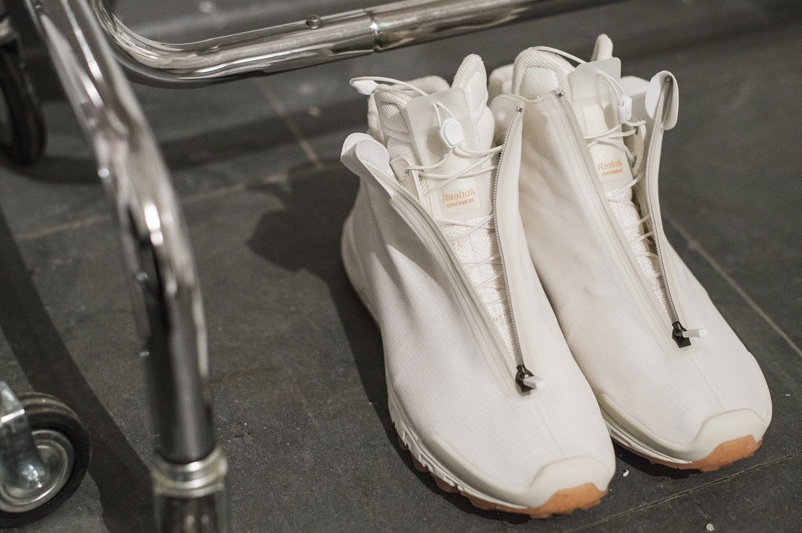 aaaa686401f730 Going Behind the Scenes of the Cottweiler x Reebok Collaboration ...
