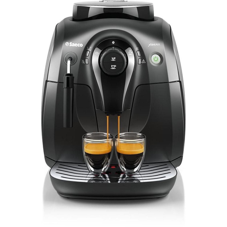 Philips/Saeco Xsmall Vapore Super Automatic Espresso