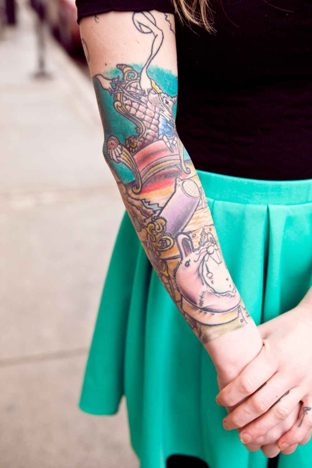 5 local tattoo shops that are anything but scary tattoo