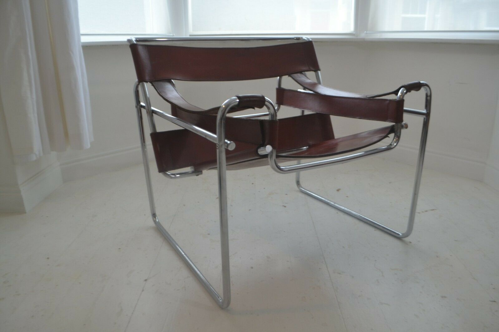 Stunning 1960 S Marcel Breuer Wassily Chair Wassily Chair Chair