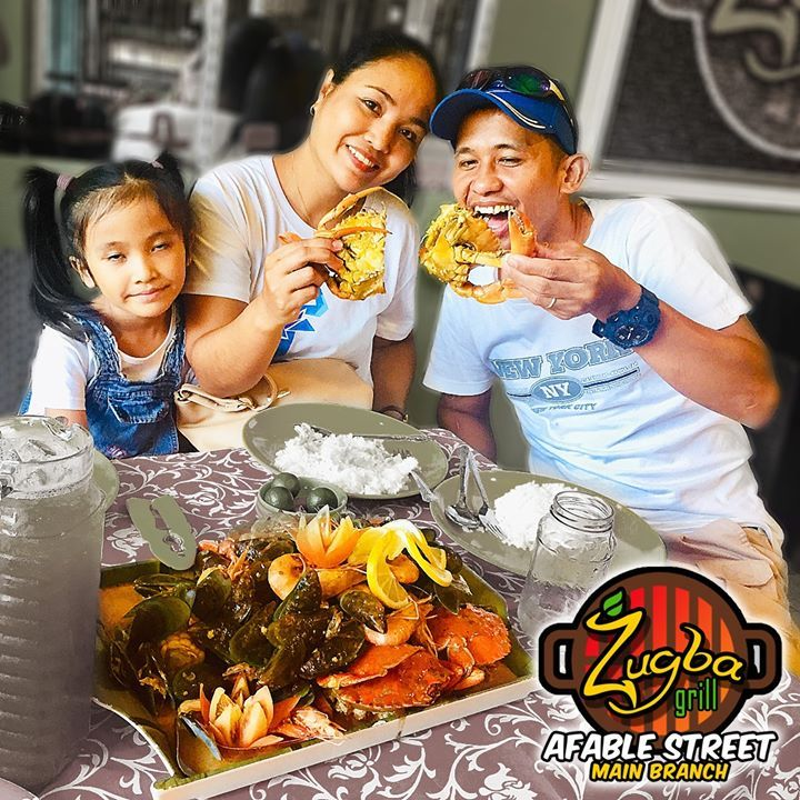 Very Fantastic Zugba Grill AFABLE Street (Main Branch