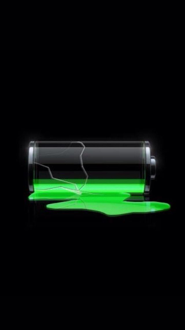 wallpaper broken battery | android iphone ipod | Pinterest | Live wallpapers and Wallpaper