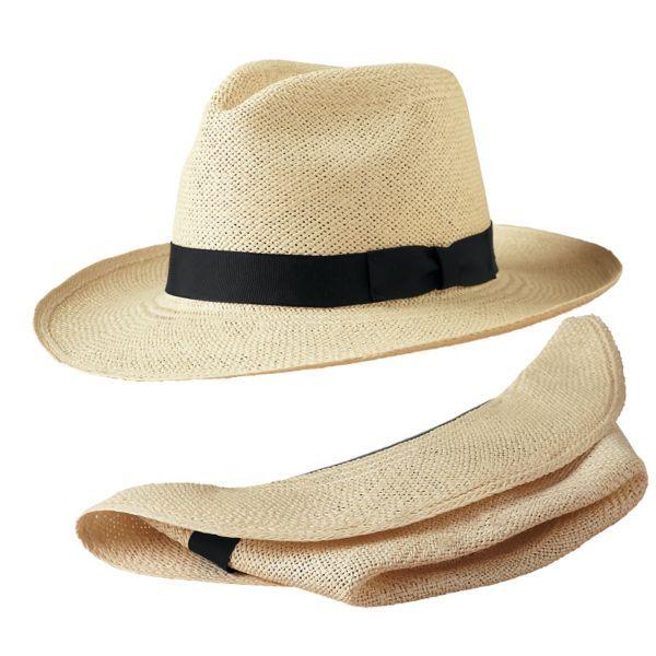 Packable Panama Hat Hats For Men Mens Summer Hats Summer Hats