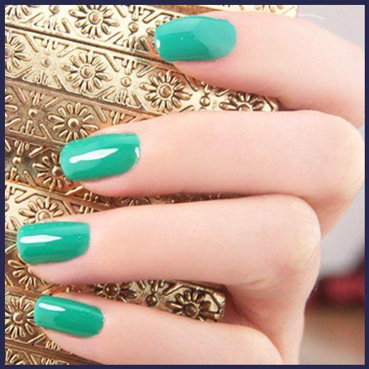 Amazon.com : Perfect Summer 12pcs Nails Artistic Starter ...