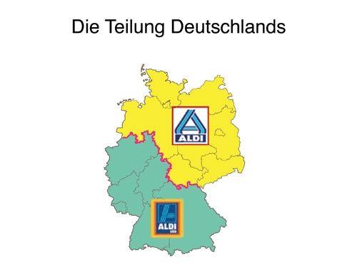 Gefühlte Wahrheiten: Doch, es stimmt: Deutschland ist wirklich so! - by KatjaBerlin