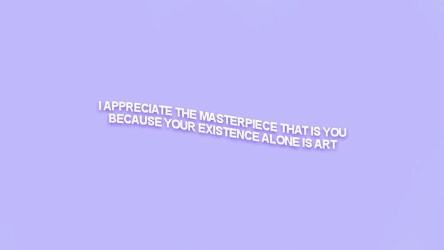 pin by andrew morales on purple aesthetic quote