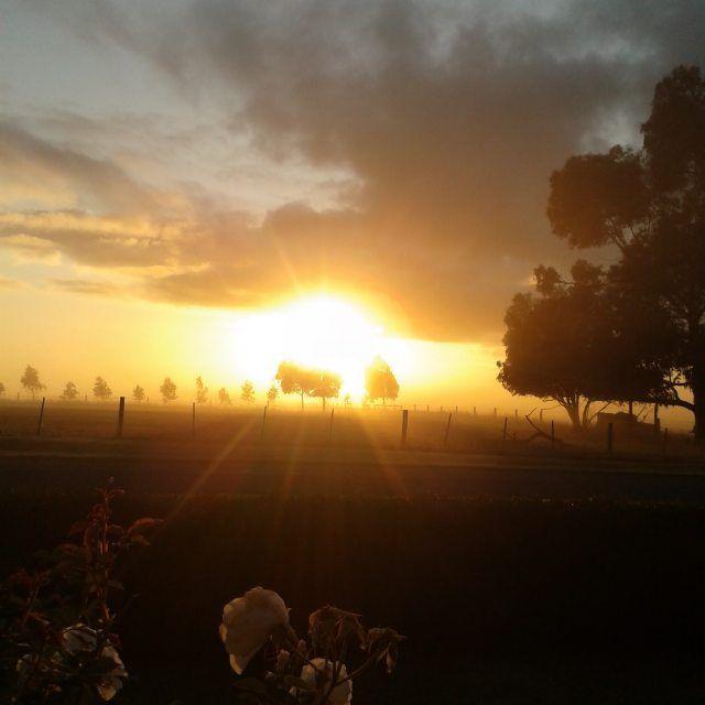 Good Morning view  @destinationwarrnambool  #destinationwarrnambool by jnoonan12