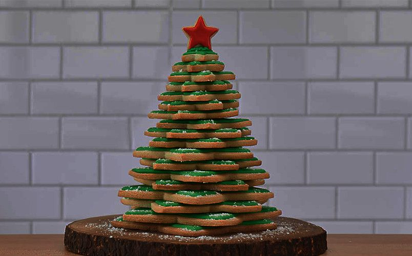 25 days of inspiration for DIY Christmas decorations, homemade ...