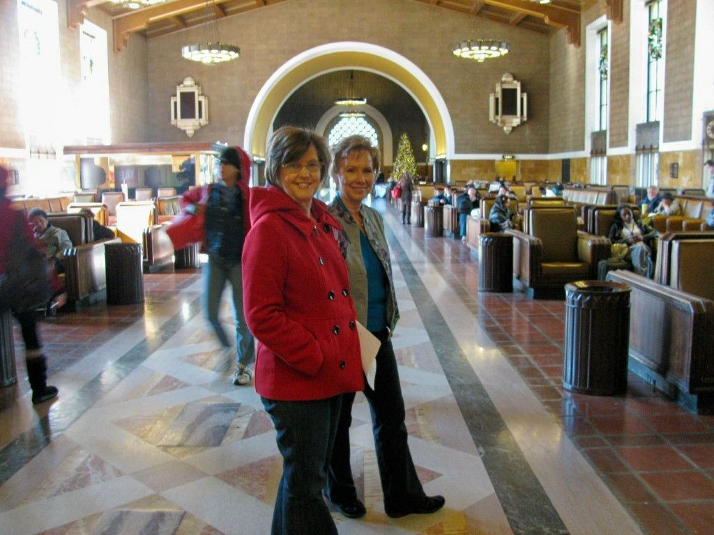 The Beautiful Los Angeles Union Station Took My First Trip On The Metro Gold Line To Get There Easy And Cheap Los Angeles Gold Line Trip
