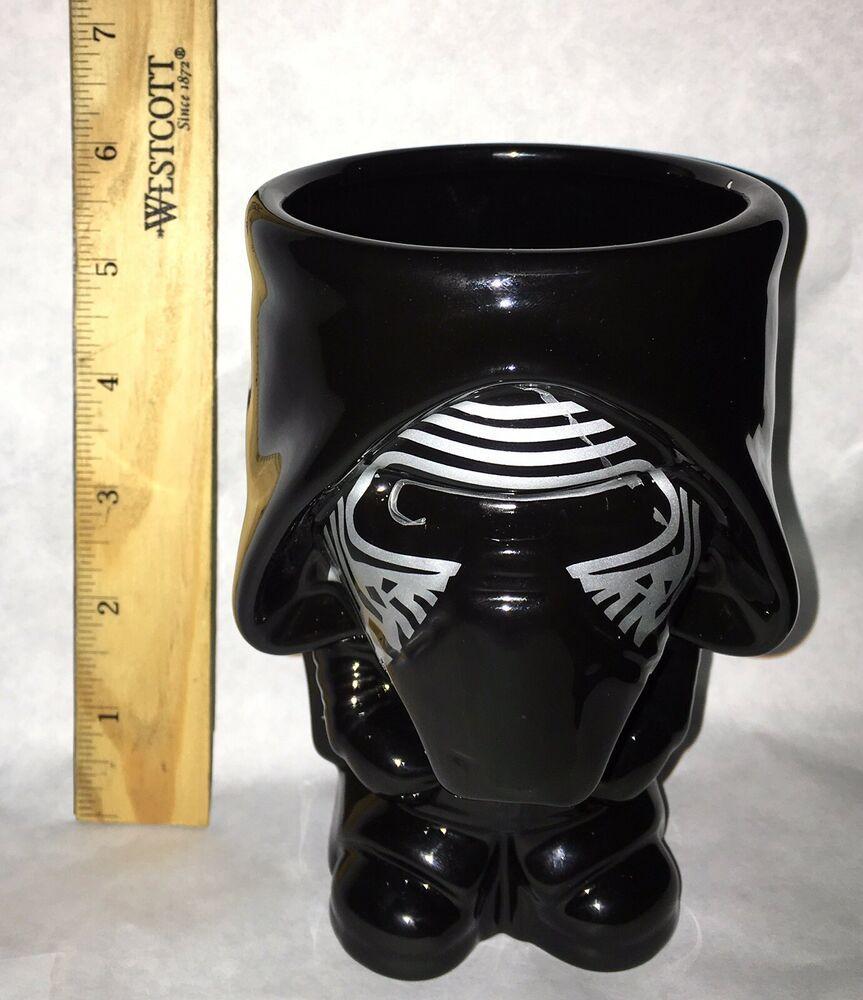 Darth Vader Galerie 3d Embossed Mug Star Wars Coffee Cup Ebay Coffee Cups Black Coffee Mug Mugs
