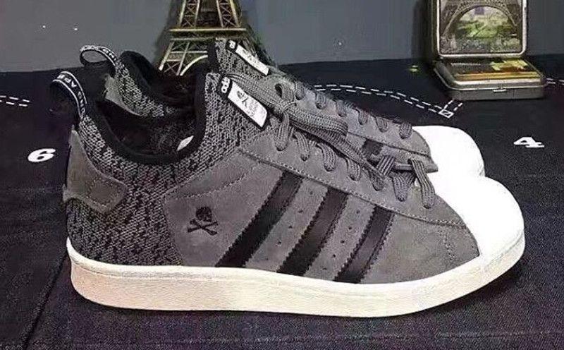 7b0c76dbc9 Neighborhood x BAPE x Adidas Superstar NMD Boost | Sole Collector ...