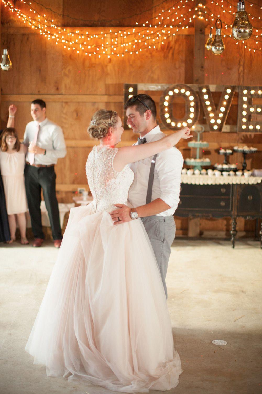 First dance wedding ideas