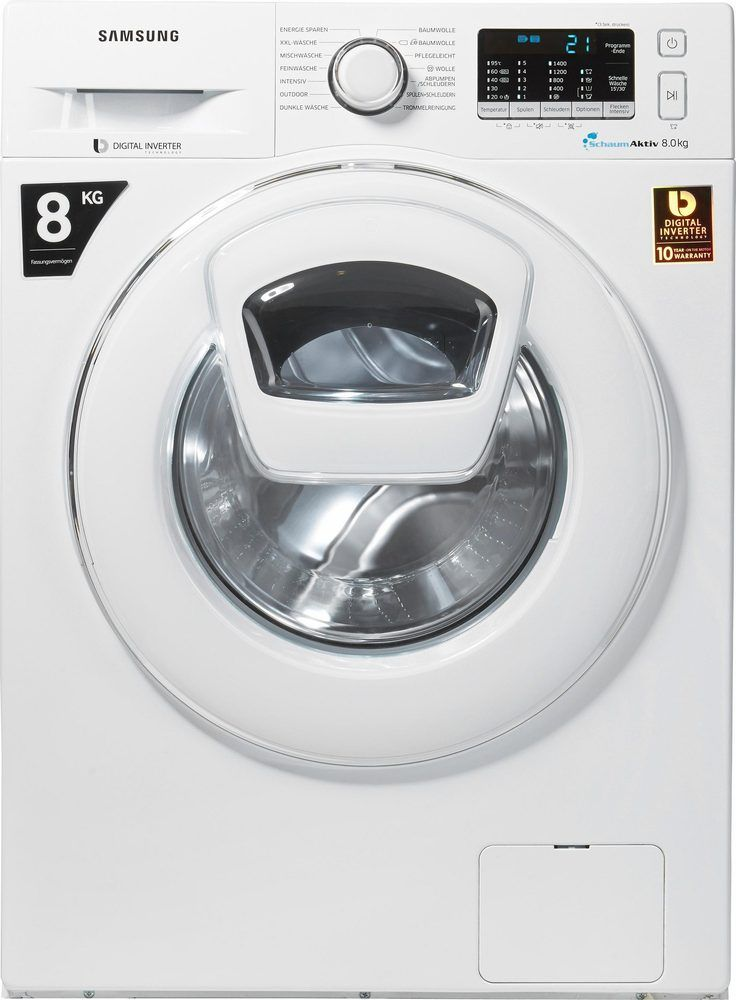 Pin by Milena Stoyanova on My Home Washing machine