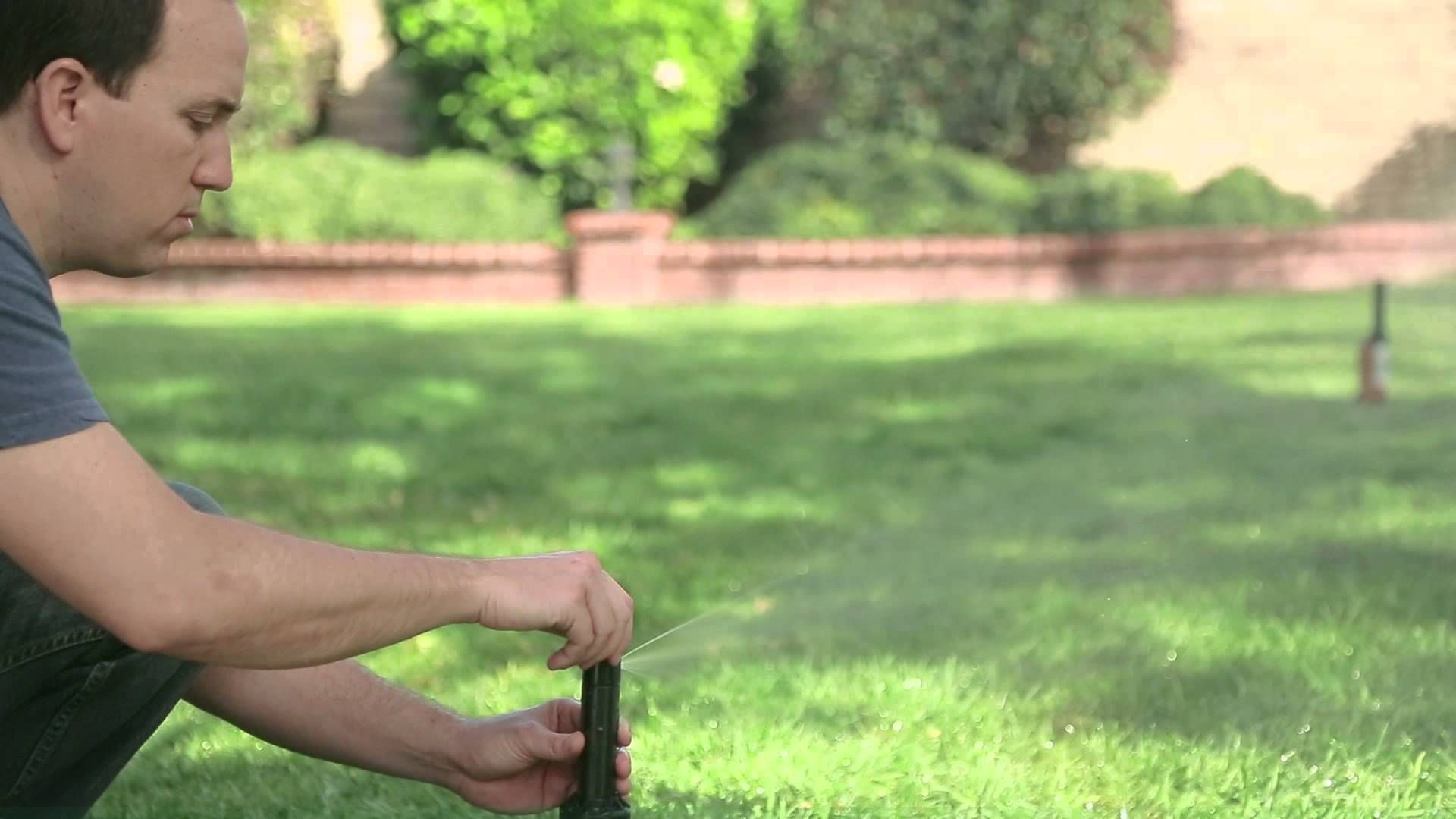 Rain Bird ETI Instruction Video Investigacion