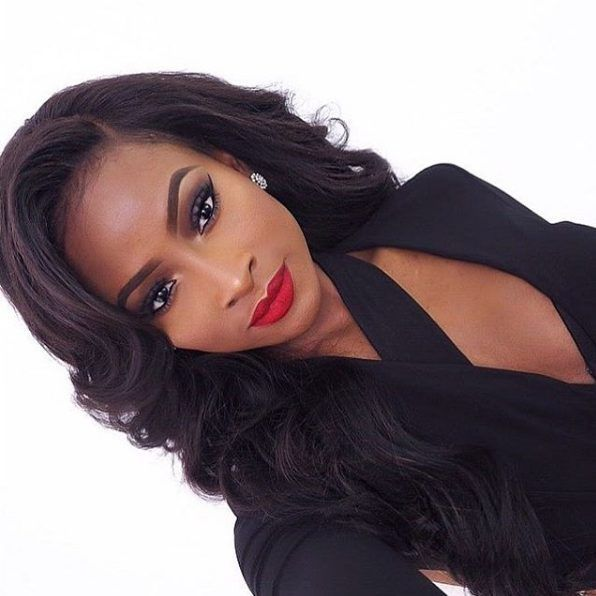 Black Women Can Wear Red 14 Red Lipsticks That Look Gorgeous On