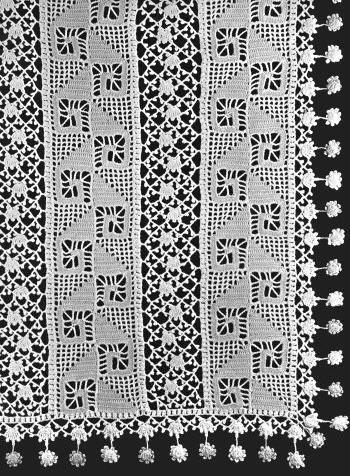 Greek+Crochet+Patterns | Free Crochet Bedspread Patterns | Filet ...