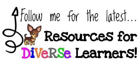 Teacher Resources for Special Education