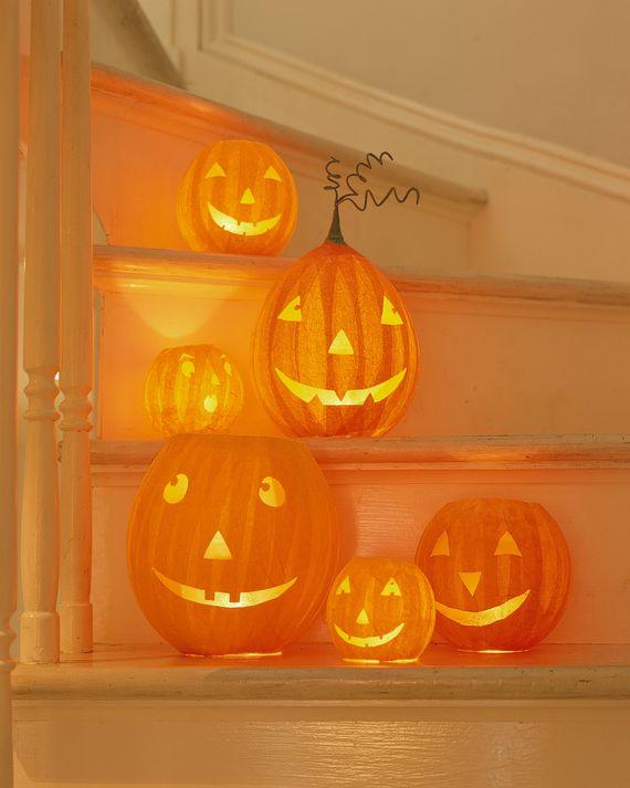 Indoor Halloween Decorations Entry hall, Indoor halloween - halloween decorations indoor ideas