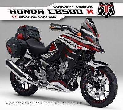 18 Honda Cb500x Ideas Honda Adventure Bike Honda Cb 500