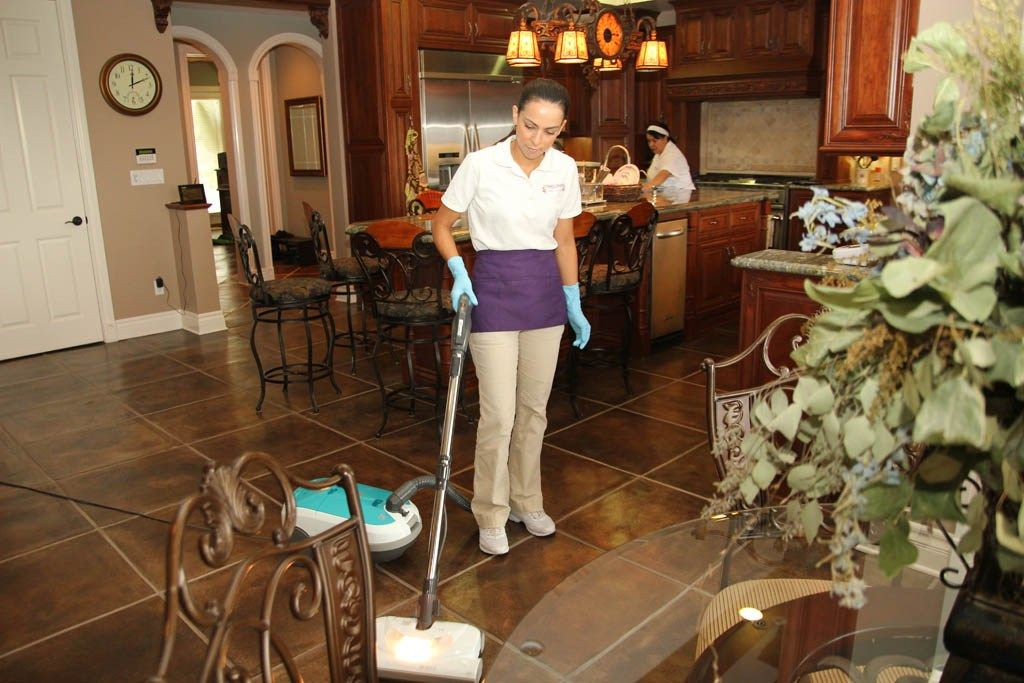 Tax Savings For Having Domestic Workers Domestic Cleaning Clean
