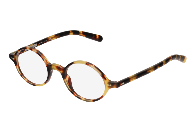 Polo Ralph Lauren 2078P 5004 Ecaille claire - 140€ - monture et verres  unifocaux Cette dbc4103e8451